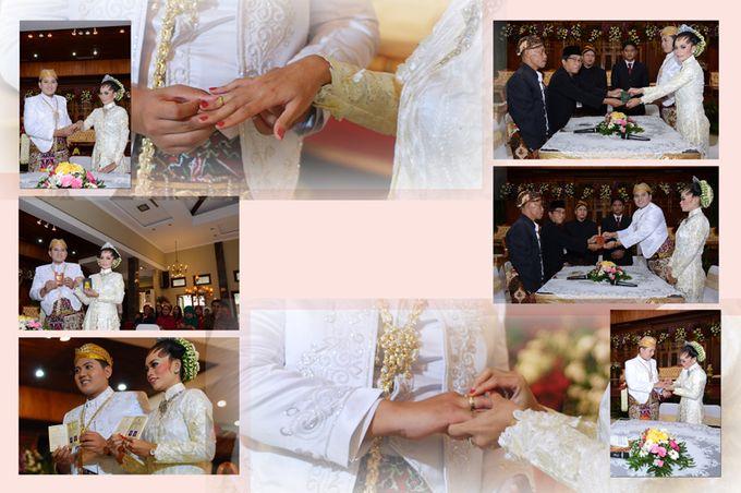 Pernikahan Adat Jawa Tengah by Creative Fotografi - 011