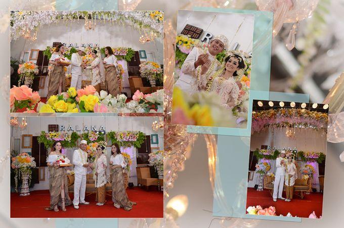 Foto Pernikahan Adat Jawa Modern Galih & Dian by Creative Fotografi - 011