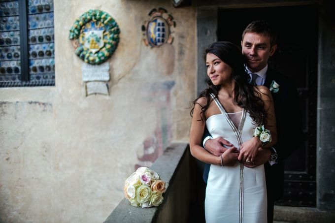 Couple Portrait 3 by Laura Barbera Photography - 005