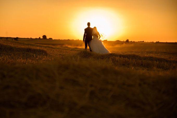 Wedding by WedFotoNet - 001