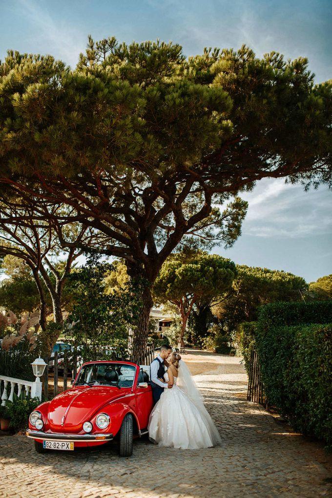 Wedding Algarve by Casal Original - 037