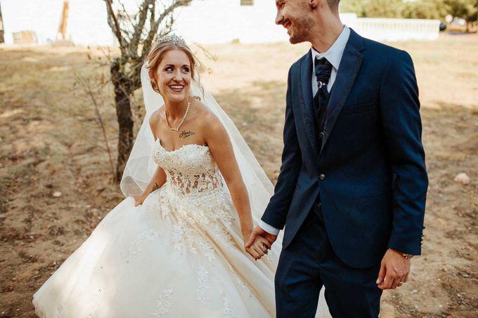 Wedding Algarve by Casal Original - 041