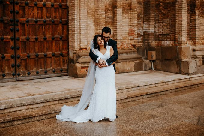 Wedding Spain by Casal Original - 033