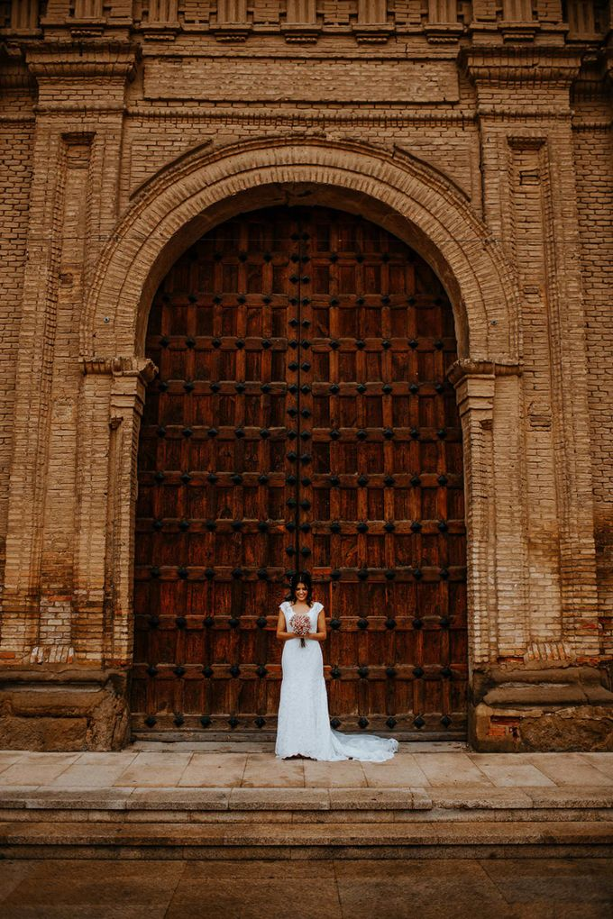 Wedding Spain by Casal Original - 034