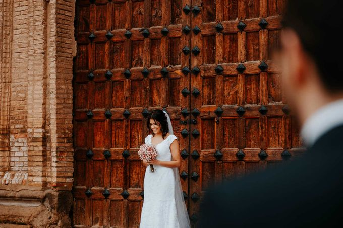Wedding Spain by Casal Original - 035