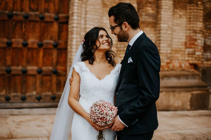 Wedding Spain by Casal Original - 036