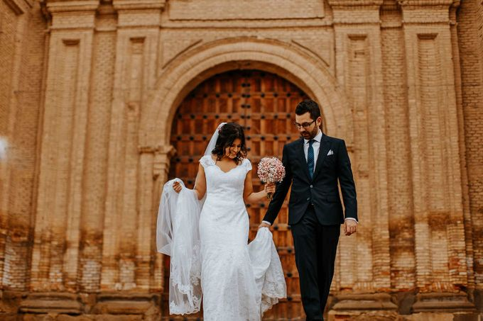 Wedding Spain by Casal Original - 039