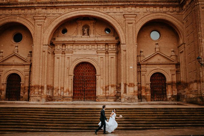Wedding Spain by Casal Original - 040