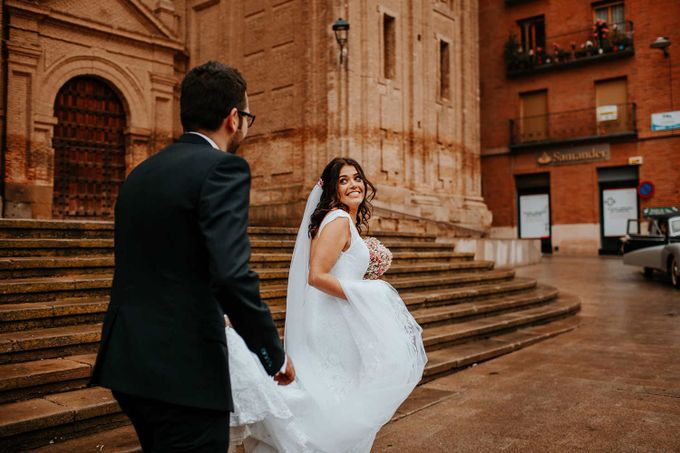 Wedding Spain by Casal Original - 041