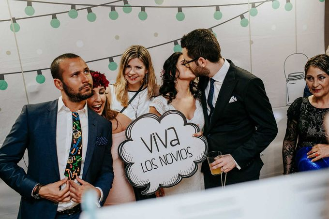 Wedding Spain by Casal Original - 049