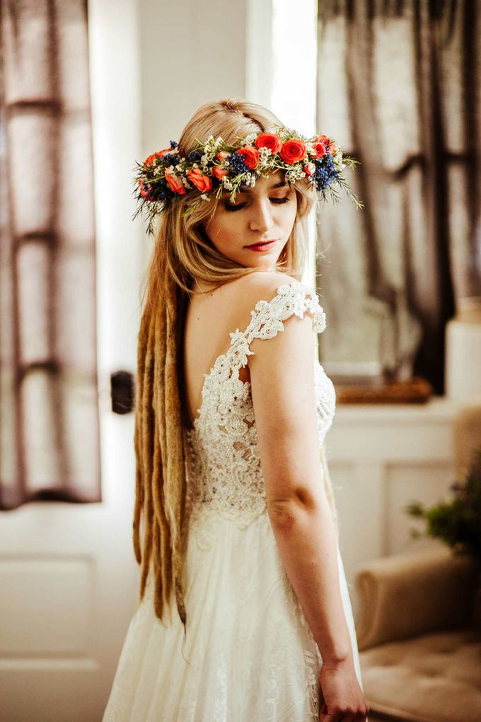 Wedding Boho, EUA by Casal Original - 021
