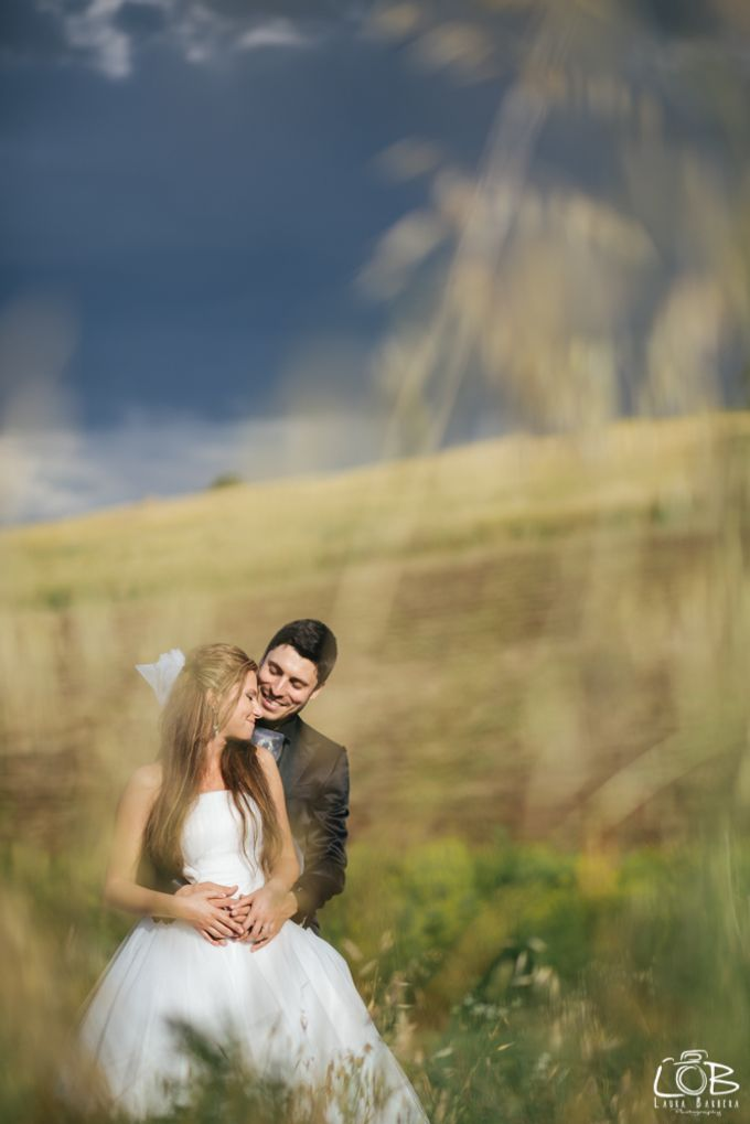 Couple Portrait 3 by Laura Barbera Photography - 010