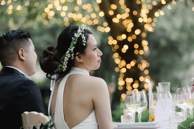 Luxury and classy destination wedding at Lake Como in Italy by Fotomagoria - 048
