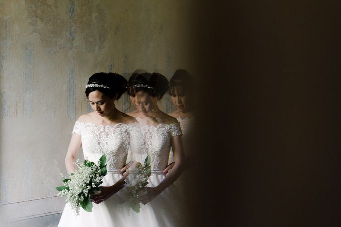 Luxury and classy destination wedding at Lake Como in Italy by Fotomagoria - 020