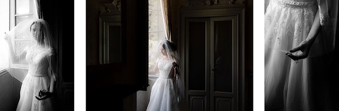 Luxury and classy destination wedding at Lake Como in Italy by Fotomagoria - 022