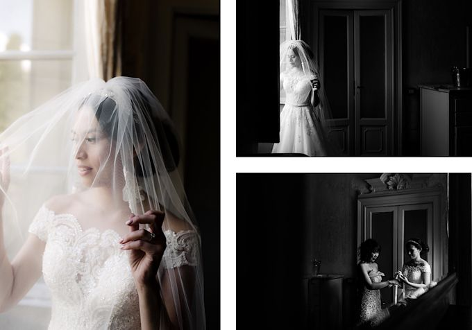 Luxury and classy destination wedding at Lake Como in Italy by Fotomagoria - 023