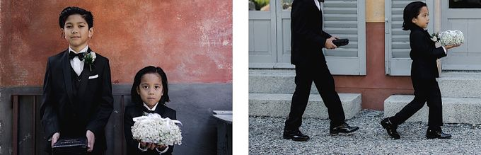 Luxury and classy destination wedding at Lake Como in Italy by Fotomagoria - 027