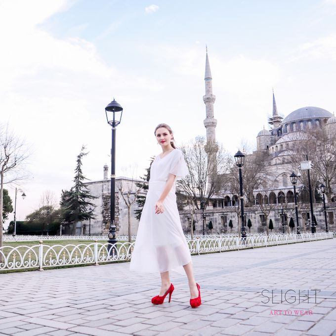 Photoshoot at Istanbul Turkey by SLIGHTshop.com - 011