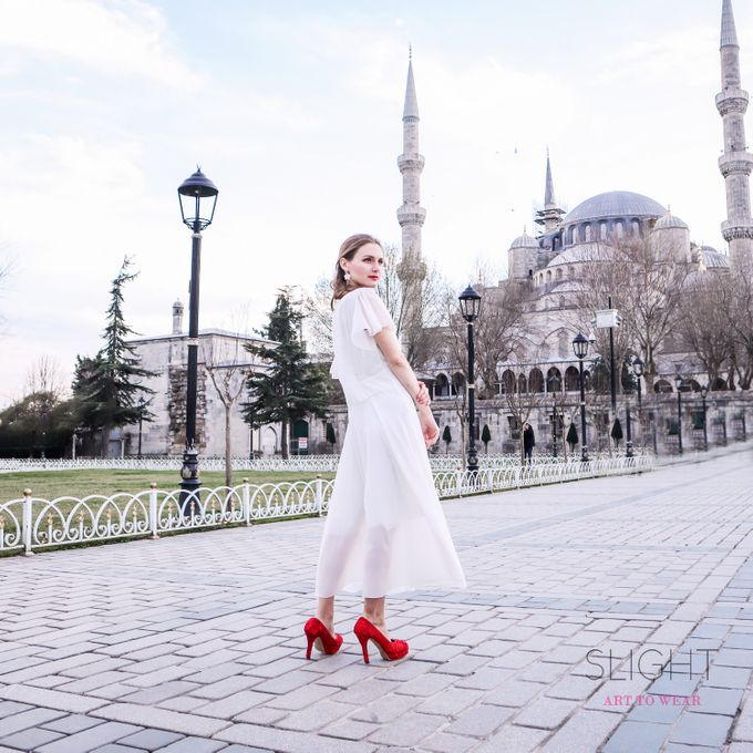 Photoshoot at Istanbul Turkey by SLIGHTshop.com - 013