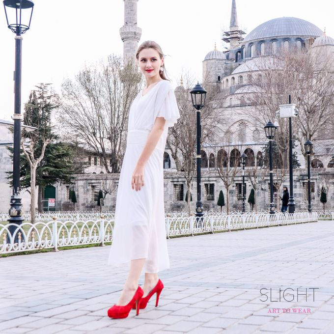 Photoshoot at Istanbul Turkey by SLIGHTshop.com - 020