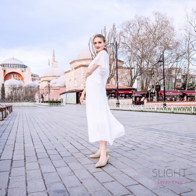 Photoshoot at Istanbul Turkey by SLIGHTshop.com - 006