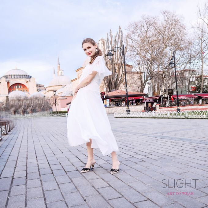Photoshoot at Istanbul Turkey by SLIGHTshop.com - 008