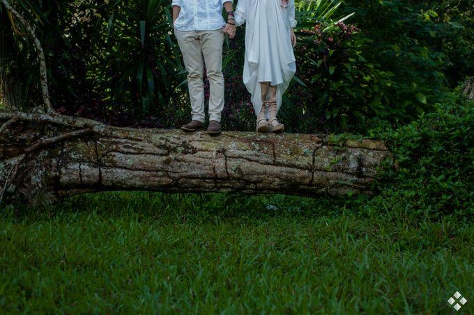 Prewedding Terry & Zulfy by Sayhai Photo - 007