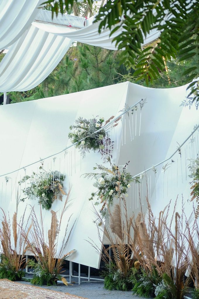 The Whitescape by Green Forest Resort & Wedding - 003