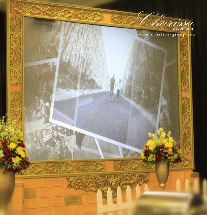 Dekorasi Adat Bali - Balai Kartini by Charissa Event & Wedding Decoration - 009
