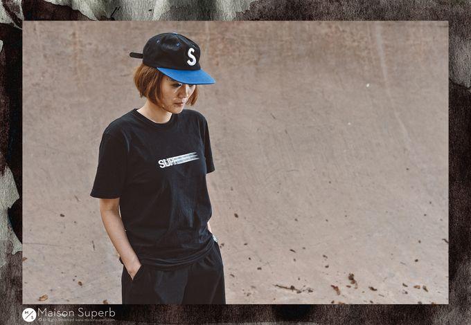 Lewis & Adeline Hype Photoshoot by Byben Studio Singapore - 001