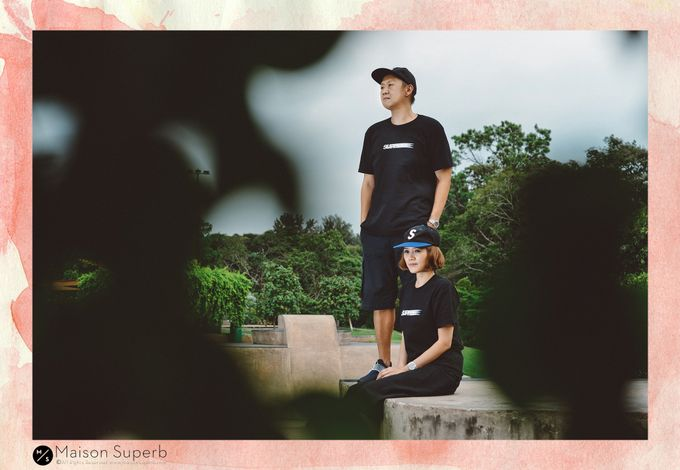 Lewis & Adeline Hype Photoshoot by Byben Studio Singapore - 002