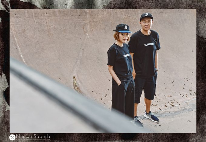 Lewis & Adeline Hype Photoshoot by Byben Studio Singapore - 003