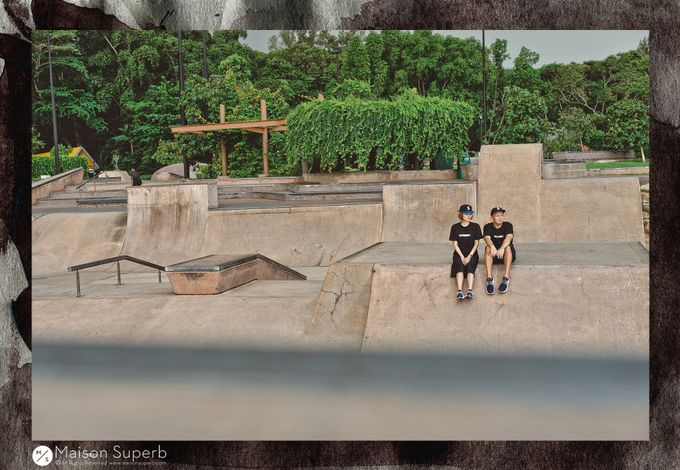 Lewis & Adeline Hype Photoshoot by Byben Studio Singapore - 005