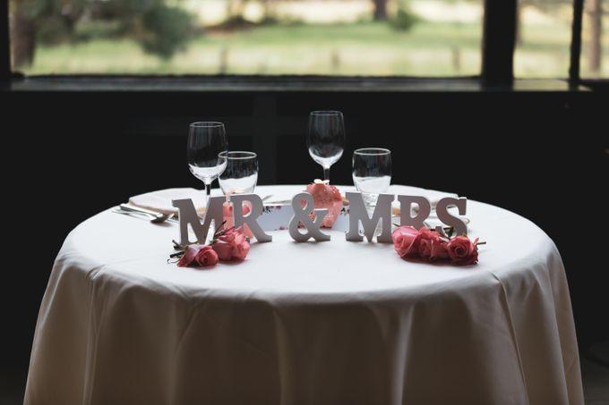 The Wedding of Arnold & Yossi by Miracle Wedding Bali - 014