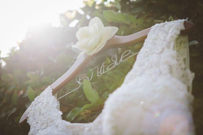 Franky & Nataschya Wedding Day by Ferry Tjoe Photography - 010