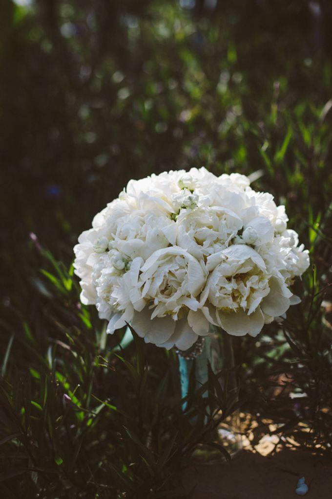 Franky & Nataschya Wedding Day by Ferry Tjoe Photography - 012