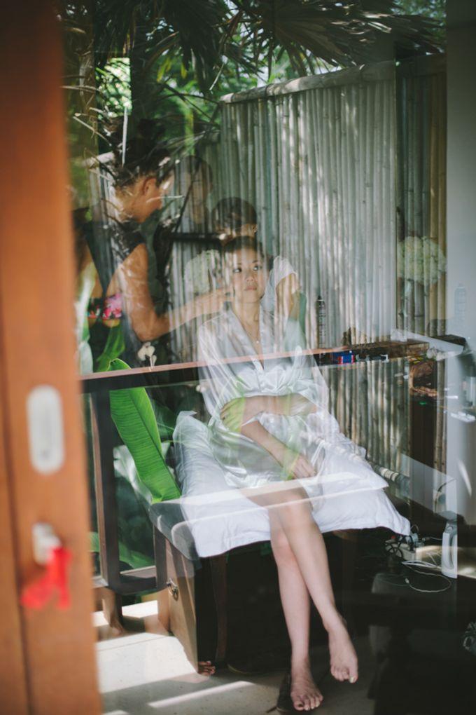 Franky & Nataschya Wedding Day by Ferry Tjoe Photography - 023