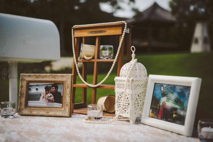 Franky & Nataschya Wedding Day by Ferry Tjoe Photography - 029