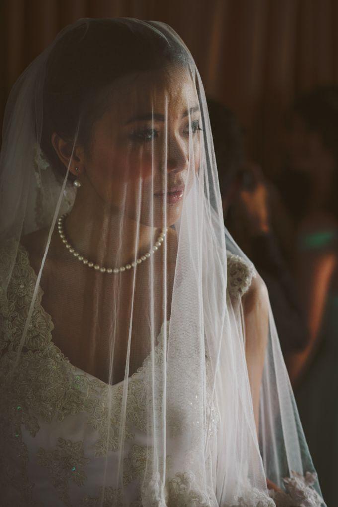 Franky & Nataschya Wedding Day by Ferry Tjoe Photography - 043