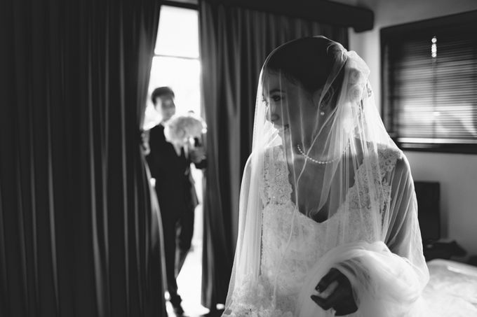 Franky & Nataschya Wedding Day by Ferry Tjoe Photography - 047
