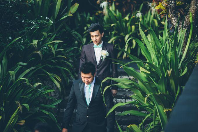 Franky & Nataschya Wedding Day by Ferry Tjoe Photography - 059