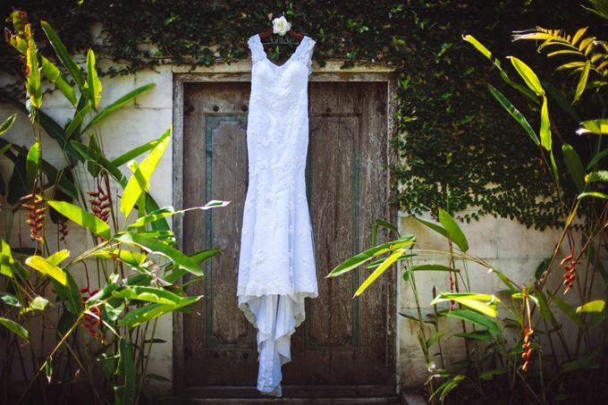 Franky & Nataschya Wedding Day by Ferry Tjoe Photography - 007