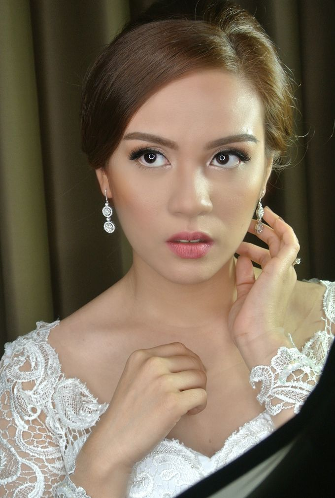 Real Brides by Nelsy Ernst Pro-Make Up by Nelsy Ernst Pro-Make Up - 019