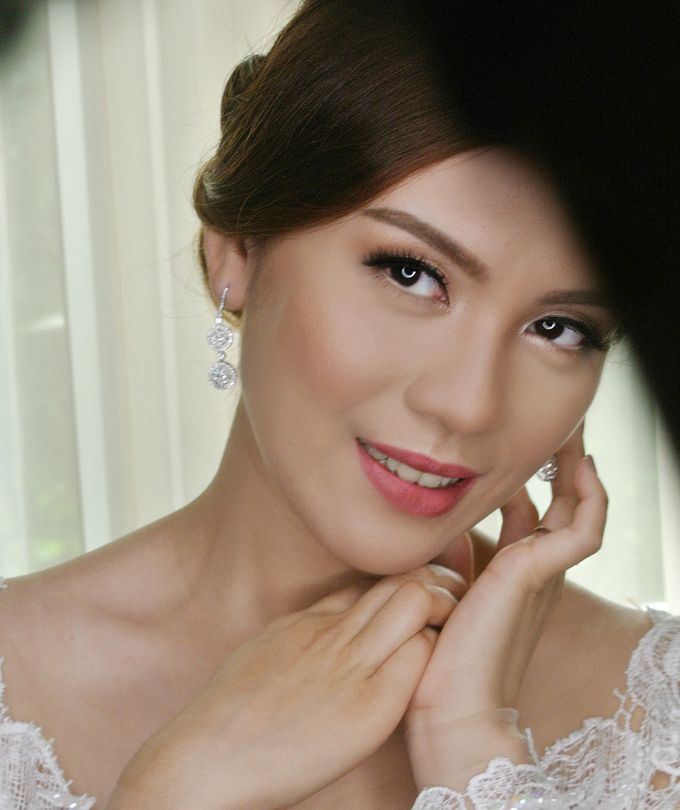 Real Brides by Nelsy Ernst Pro-Make Up by Nelsy Ernst Pro-Make Up - 021
