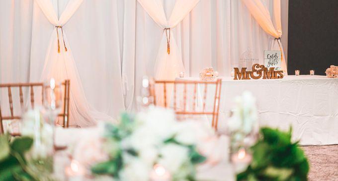 The Wedding of Arnold & Yossi by Miracle Wedding Bali - 013