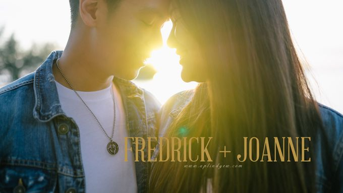 Celebrate Love with Fredrick & Joanne by Aplind Yew Production - Wedding Cinematography & Photography - 001