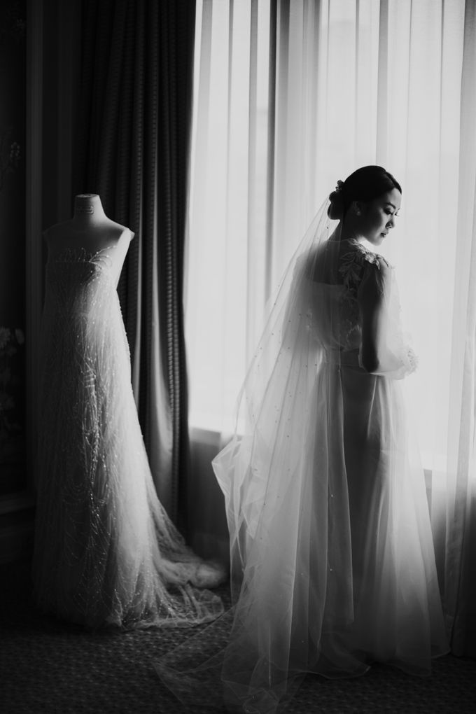 The Wedding Of Frenky & Jessica by Nocture - 004