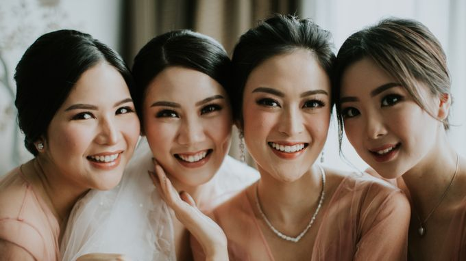 The Wedding Of Frenky & Jessica by Nocture - 010