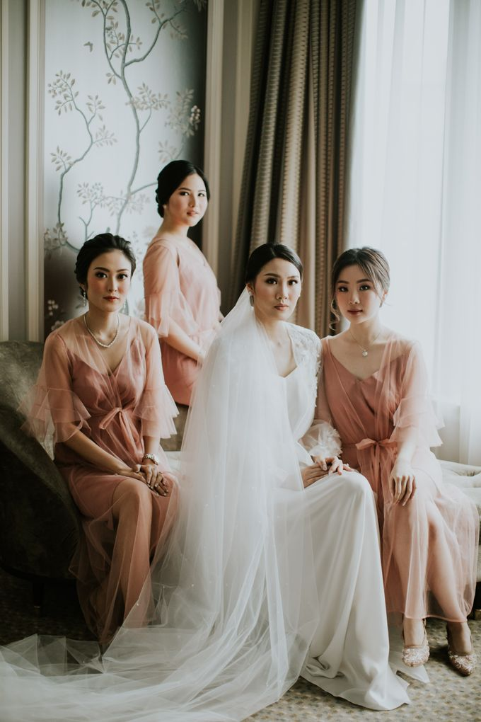 The Wedding Of Frenky & Jessica by Nocture - 011