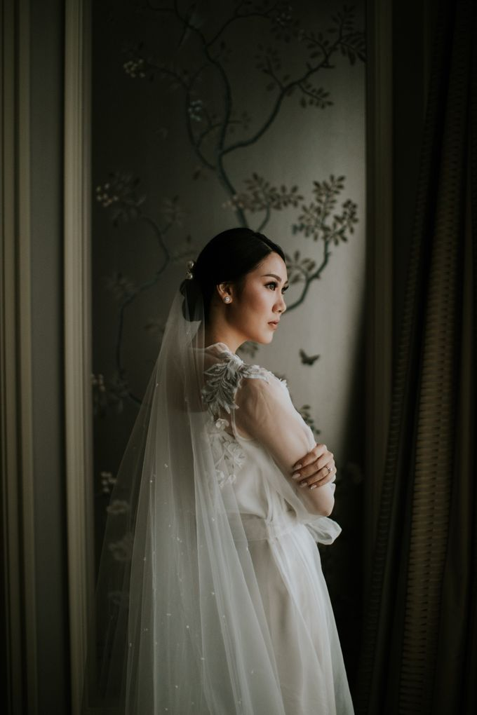 The Wedding Of Frenky & Jessica by Nocture - 013